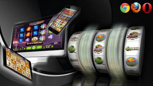 Agen Slot Online Terbaik Gabung dan Dapatkan Untung Besar
